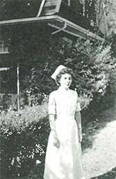 Georgia Jean Franke